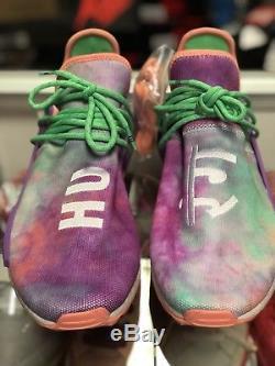 Adidas Pw Hu Holi Nmd Cravate Dye Ac7034 Pharrell Human Race 11