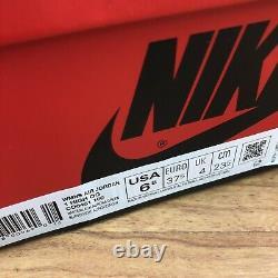 Air Jordan 1 Retro High Tie Dye Taille 6.5 Wmns = 5 Mens Livraison Gratuite