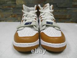 Air Jordan Just Don X Jordan Legacy 312'medicine Ball' Taille 12 Baskets Homme