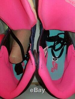 Air Jordan Retro 1 High Og Tokyo Bio Hack (taille 11)