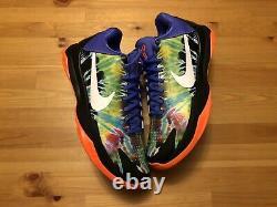 Bnib 100% Authentique Kobe 5 V Protro Promo Eybl Sz 12 Pe Basketball 4 Tie Dye Kd