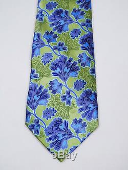 Cravate En Soie À Superposition De Satin Lisse Ermenegildo Zegna En Soie Lisse L 61.5 X L 3.5