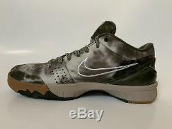 Invaincu Nike Kobe IV Protro Tie-dye Famille & Amis