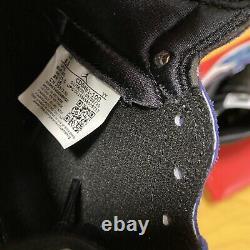 Jordan 1 Retro Haut Tie Dye Taille 8.5w Vnds Off White Yeezy Bred Toe Sb Suprême