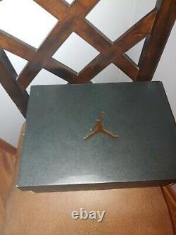 Jordan Tie Colorant V Golf Taille Chaussures 12
