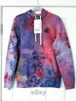 Lapstone & Hammer X Nike Choisissez Votre Hoodie Poison Taille Moyenne Tie Dye Sweat