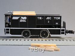 Lieel Ns Command Control Tie-jector