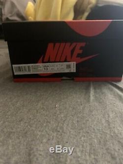 Nike Air Jordan 1 Biohack Haute Og Mens Taille 10