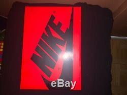 Nike Air Jordan 1 High Tie Dye Taille 7 Hommes / Taille 8.5 Femmes Brand New Ds