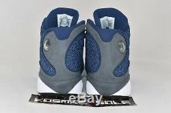 Nike Air Jordan 13 Retro Flint 2020 Style # 414571-404 Taille 11