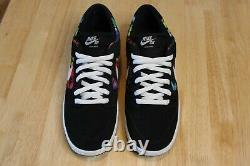 Nike Dunk Low Pro Iw Ishod Wair Tie Dye Black 819674 019 Taille 11,5 Travis Scott