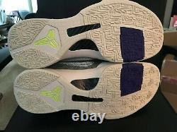 Nike Kobe 5 Protro Pj Tucker Pe Cd4991-004 Taille Homme 10