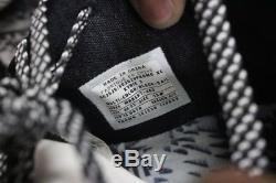 Nike Kyrie 2 Nouveauté Sz 13 Échantillon Effet Tie Dye Multicolore Noir Voile 819583 901