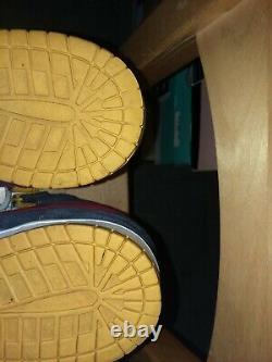 Nike Sb Trempent MID Tie Dye