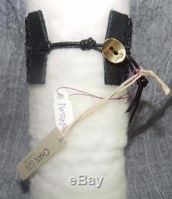 Nouveau Avec Des Étiquettes, Jamais Porté Chan Luu Bracelet Manchette Pull Cravate Fermer