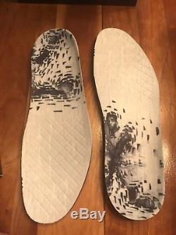 Nouveau Nike Kyrie 2 Effect Tie Dye Size 12