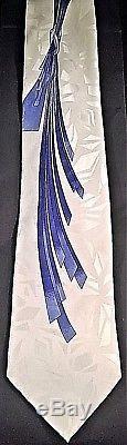Nouveau Vitaliano Pancaldi Men's Cravate 100% Soie