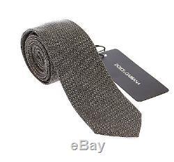 Nwt $ 32k Auth Dolce & Gabbana 100pc Lot En Gros Lot Cravates En Soie Krawatte