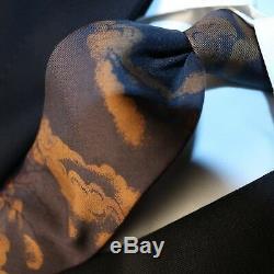 Polo Ralph Lauren Cravate Jockey Verte Multicolore Avec Un Héritage Du Pays