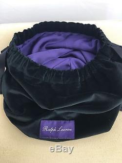 Ralph Lauren Purple Étiquette Basketball Édition Limitée 119/300 Collectors Dream