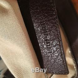 Rare Htf Balenciaga Tie-dye Daim Weekender Sac Archive S / S Hommes 2008 $ 2500