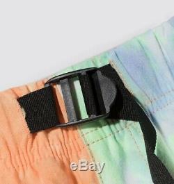 Short De Randonnée Stussy Womens Tie Dye Cargo 212055 Bermuda Multicolore Donna