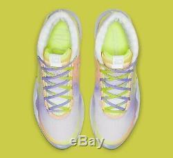 T-shirt Nike Zoom Kd 12 Eybl Multicolore Ck1200-900 Pour Homme