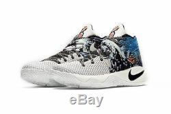 Tie-dye Nike Kyrie 2 Effet Multicolore 819583-901 Taille 12. 1 Bhm All Star