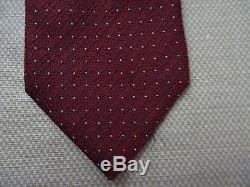 Tom Ford Cravate Soie 87% Soie