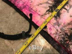 Veste Pull Années 80 Vintage Gotcha Crazy Tie-dye Surf Taille Adulte L