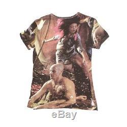 Vivienne Westwood T-shirt Multicolore Ss98'tied Au Mât ' Anglomanie Petit