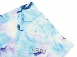 Vtg 1994 Division Pink Floyd Bell A Tour Tie Dye Double Sided Shirt Large Bande